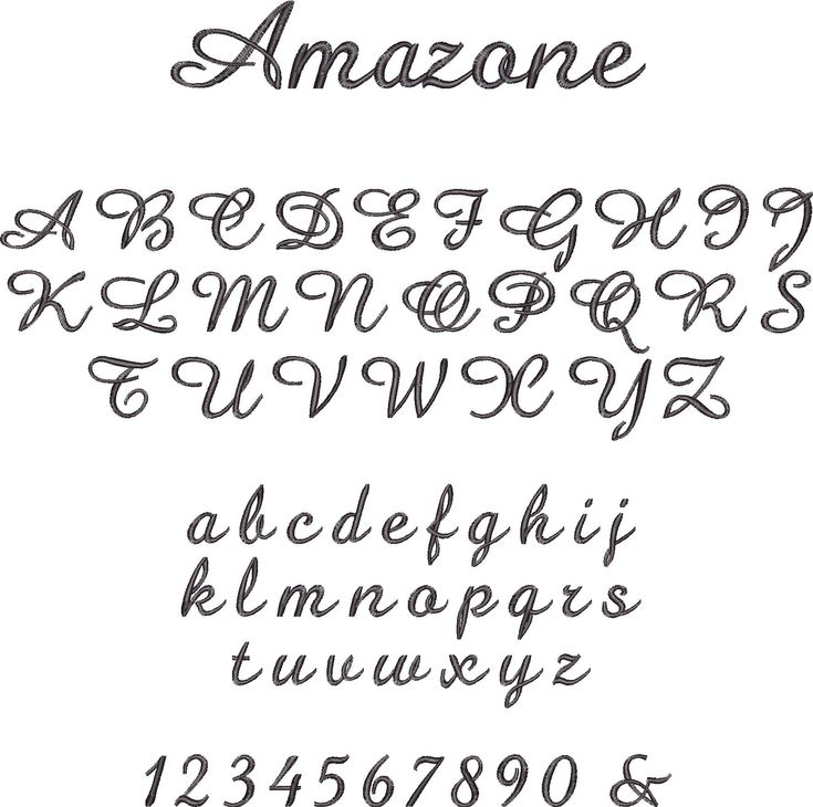 Font Styles - Google Search
