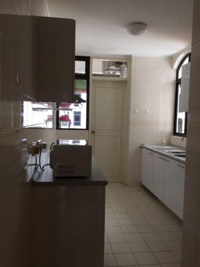 Condominium For Rent - Tanglin Park, 3 Ridley Park, 248471 Singapore, CONDO, 2BR, 1033sqft, #18414037