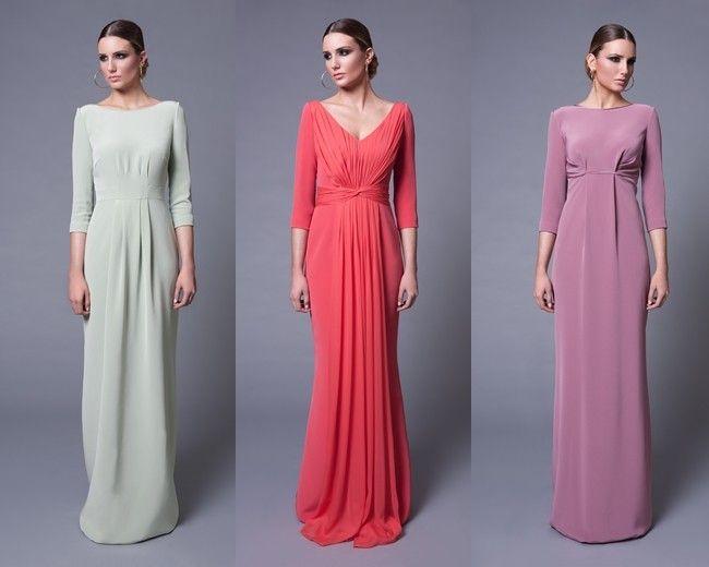 Cómo Elegir el Vestido de Madrina - Para Más Información Ingresa en: http://vestidosdenoviacortos.com/como-elegir-el-vestido-de-madrina/