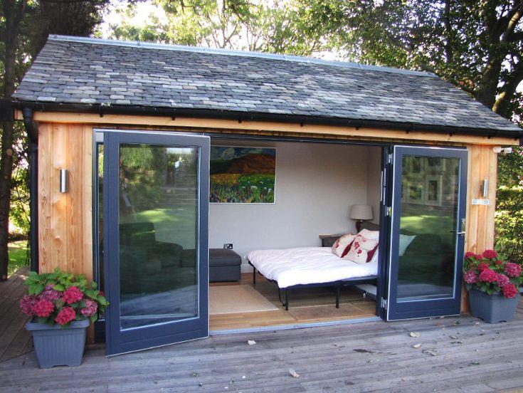 Gallery Jml Garden Rooms Scotland Garden Offices