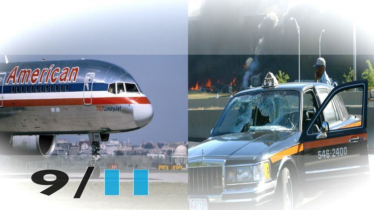 flygcforum.com ✈ AMERICAN AIRLINES FLIGHT 77 ✈ The Pentagon Attack ✈