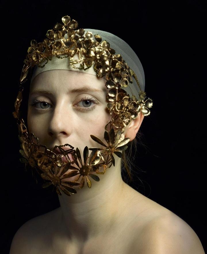 Portrait by Hendrik Kerstens