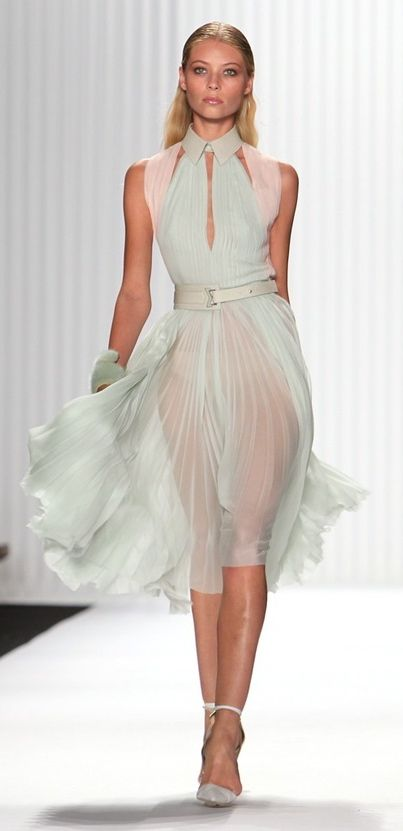 J. Mendel...this is gorgeous!!!