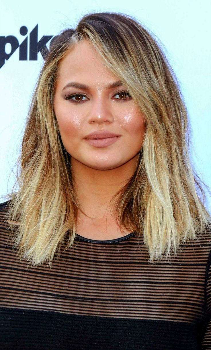 images about Hairstyles on Pinterest Medium length hairs