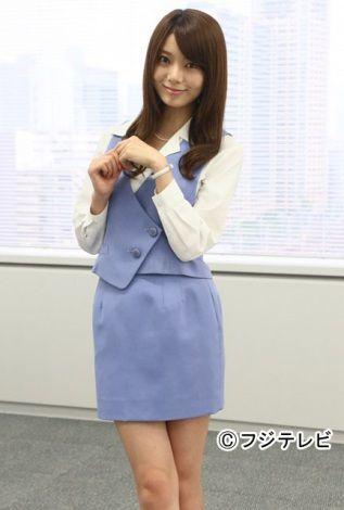 Kanna Mori - Japanese actress