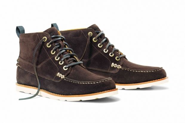 Timberland Abington S/S13 Collection
