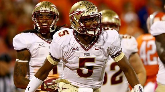 Florida State Football - Seminoles News, Scores, Videos - College Football - ESPN