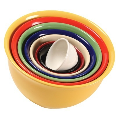 1000 images about pwf materials on pinterest mixing for Sur la table mixing bowls