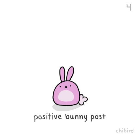 Yay! Smiling makes you happier and more positive, even when you don't feel the best. >u< | chibird on Tumblr