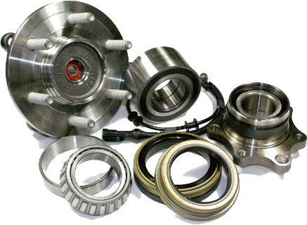 Bring back the factory-like of your vehicle with these wheel hubs from Timken. Constructed from premium materials, these wheel hubs guarantee great fit and durability.