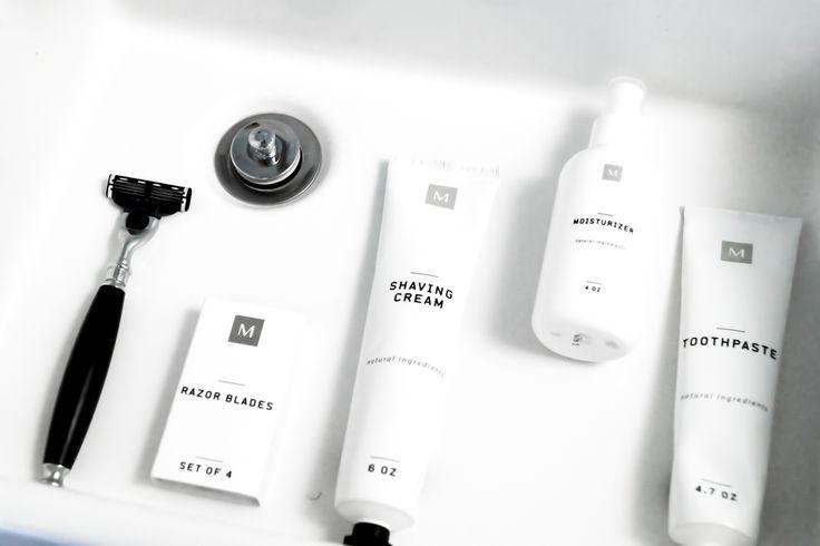 Bathroom essentials bathroom essentials for Minimalist essentials