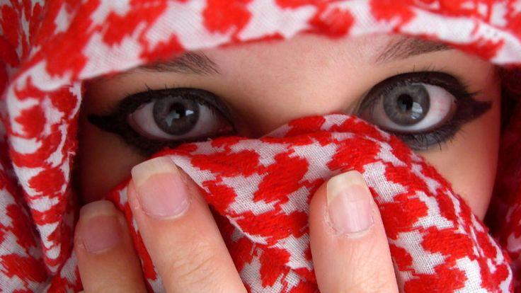 Arab by ~Laila-Jihad