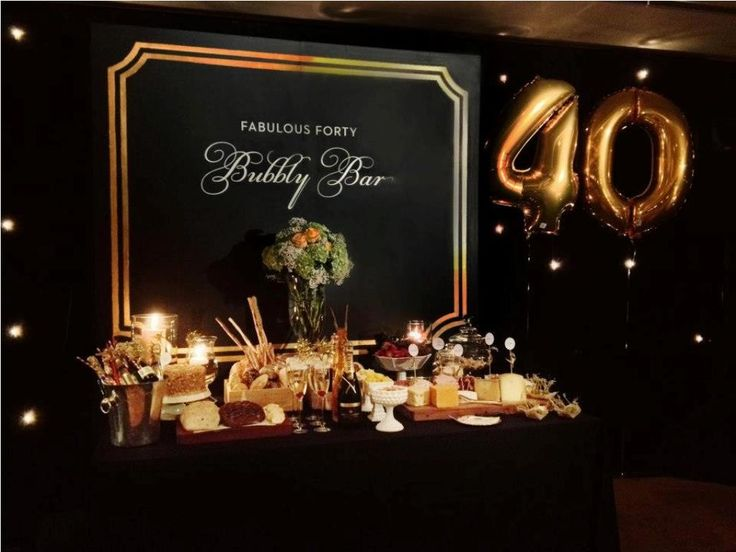Top 25 best birthday ideas for men ideas on pinterest for 40th birthday party decoration