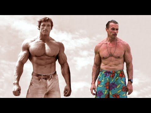 First 5 Mr. Olympia Winners - THEN and NOW - YouTube.  [Sorry. I know many of you are into this, but it just doesn't look good to me when it's overdone, nor does it seem to be the healthiest way to live. Maybe so, maybe no.]