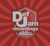 Def Jam Recordings 25th Anniversary [LP] - Vinyl, 15730978