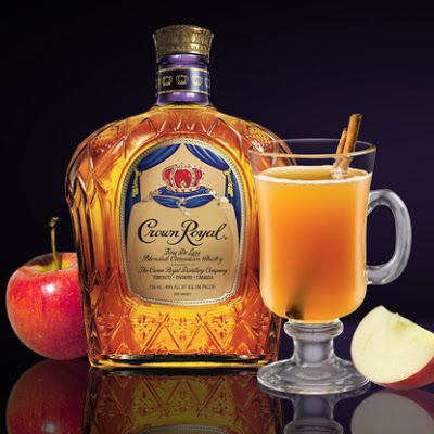 I love warm apple cider drinks and I'm always on the lookout for ideas - a lot of them are (IMHO) overburdened with too many flavors. I like this one because it's allows the cider and whisky to do the talking.
