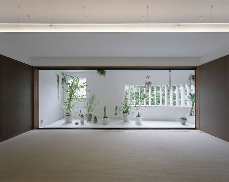 jun aoki m house tokyo designboom