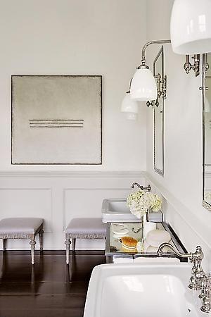 Julie hillman design projects bridgehampton home i kitchen ideaswall artbargreyinterior