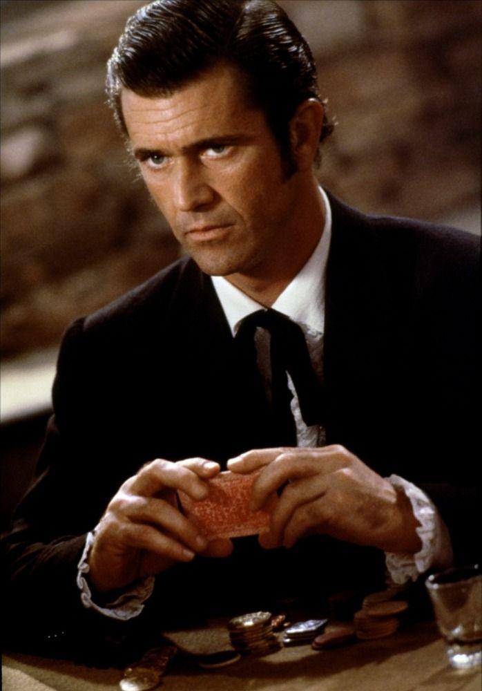 Maverick movie stills | Maverick - Mel Gibson Image 2 sur 12