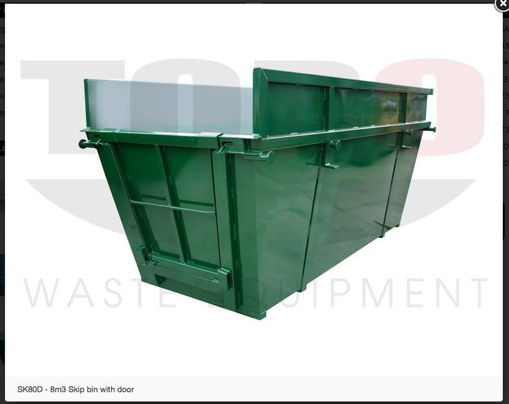 commercial waste Brisbane