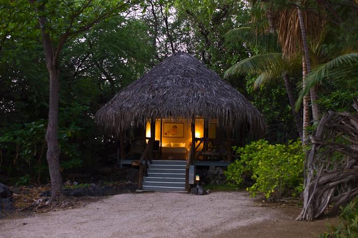 It Was Heaven Kona Village Big Island Taken By The