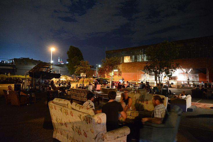 The Richmond Yard