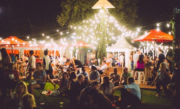 Sydney Good Food Month Has Announced Their Sweet, Sweet 2015 Program