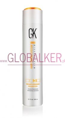 GK Hair moisturizing shampoo 300ml. Global Keratin Juvexin