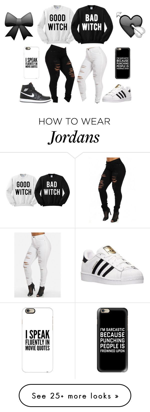 """Me and Best Friend #4"" by liialuvs on Polyvore featuring adidas, NIKE and Casetify"