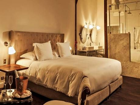 Room Service: Hotel B, #Peru: Art and glamour by the sea | The Independent - Aug 24, 2013.