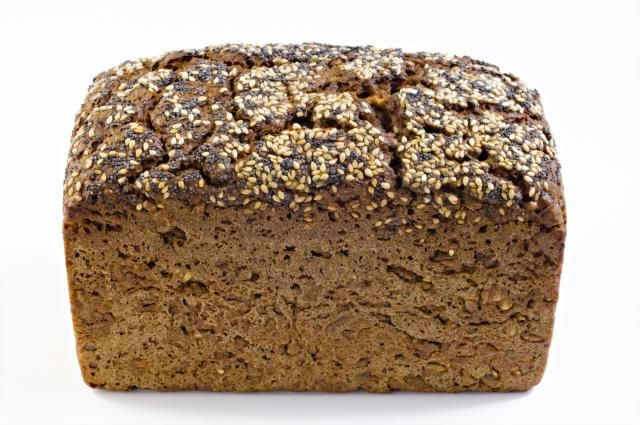 This moist, easy Polish rye bread recipe uses buttermilk instead of a sour to create the tang associated with rye breads.