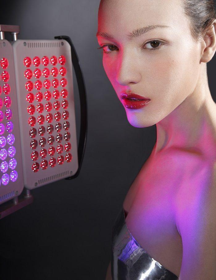 Salon Nomasvello- tratament hidratare LED+Esthetic: http://bit.ly/1P4fyxm