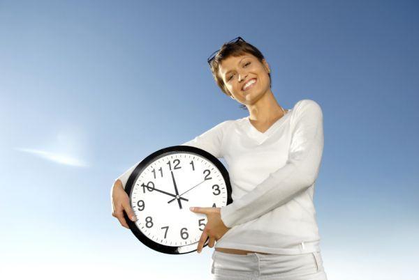 Какие странные фразы «время быстро пролетело» или «как медленно идет время». Что в них странного? То, что скорость времени неизменна, а его замедление или ускорение для нас – понятие относительное. Все зависит от того, насколько эффективно мы используем время