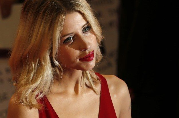 "Heroin ""Likely To Have Played A Role"" In Death Of Peaches Geldof"