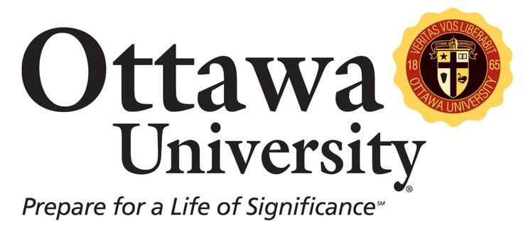 Ottawa University (Ottawa, Kansas) www.ottawa.edu