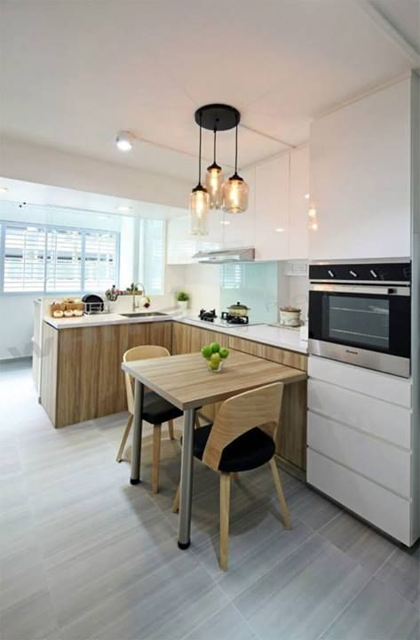 Best 20+ Small Kitchen Tables Ideas On Pinterest | Little Kitchen,  Scandinavian Table Lamps And Small Apartments
