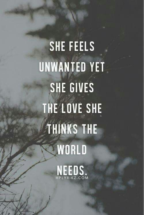 Yes she does...