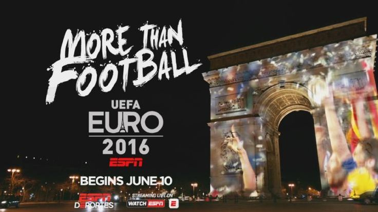 Euro 2016 News and Scores - ESPN FC