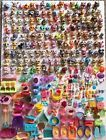 HUGE Lot 290pc LPS Littlest Pet Shop Animals and Accessories Playset Toy