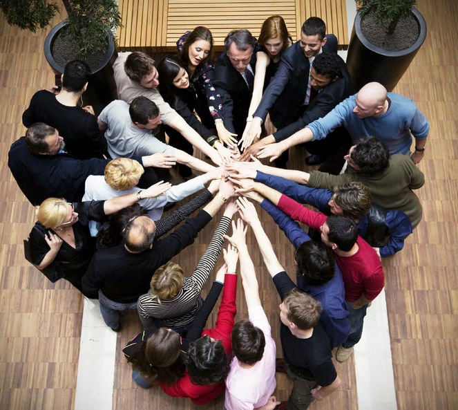 8 Team Building Exercises For Growing Companies Productivity Tips