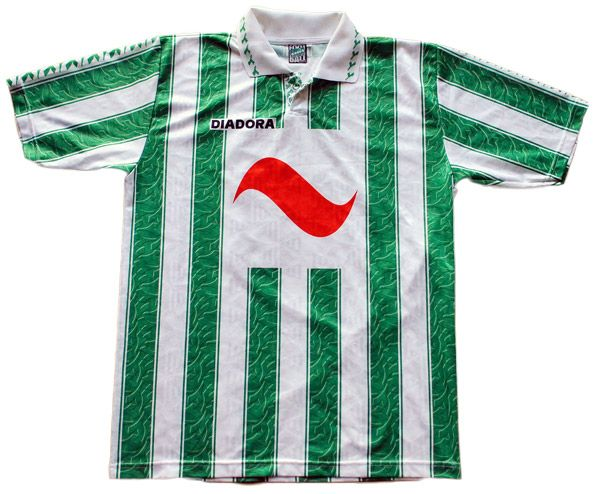 Rapid Wien 1994 – 1995 XL vintage football shirt