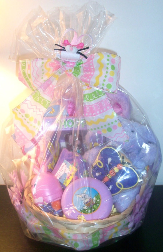 36 best easter images on pinterest easter ideas easter crafts easter basket delight by sweetpeaonlinegifts on etsy 2999 negle Choice Image