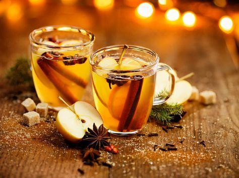 Le 10 bevande invernali per scaldarsi quando fuori fa freddo