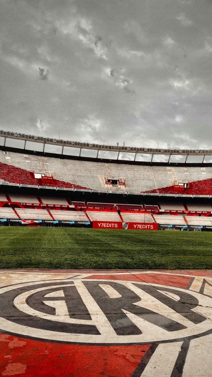 El mejor estadio!