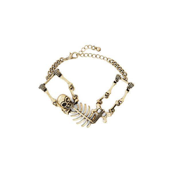 Urban Carpal Diem Bracelet featuring polyvore womens fashion