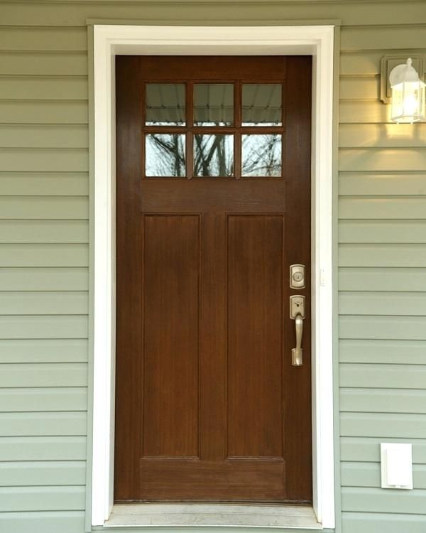 Image Result For Colonial Style Front Doors Craftsman Front Doors Craftsman Style Front Doors Craftsman Door