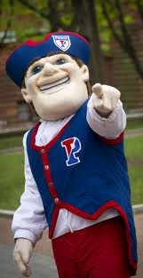 The Secret Life and Times of the Quaker Mascot. http://www.payscale.com/research/US/School=University_of_Pennsylvania/Salary