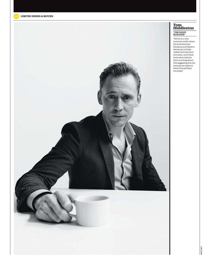 Tom Hiddleston Variety Magazine 9.6.2016 PART 1/6 From http://tw.weibo.com/torilla/3984797870930036