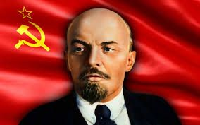 """""""A lie told often enough becomes the truth."""" --Vladimir Ilyich Ulyanov, alias Lenin - """"Trotsky...writes that Lenin, at the age of sixteen, tore the cross from his neck, spat on it, and trod it underfoot, a very common Satanist ceremony"""" (From"""" Marx & Satan,"""" 29)."""