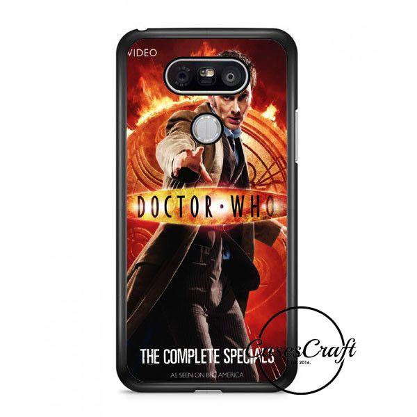 Doctor Who Tardis Divergent Dauntless Lg G6 Case | casescraft